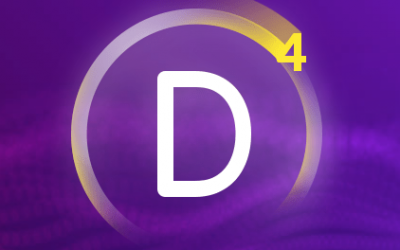 Can't wait for the release of Divi 4.0!